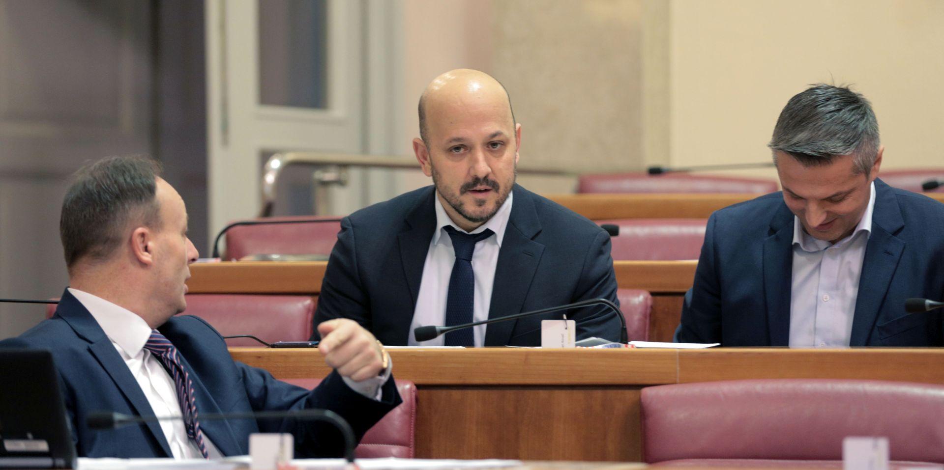 MARAS 'SDP ne mora biti mainstream stranka'