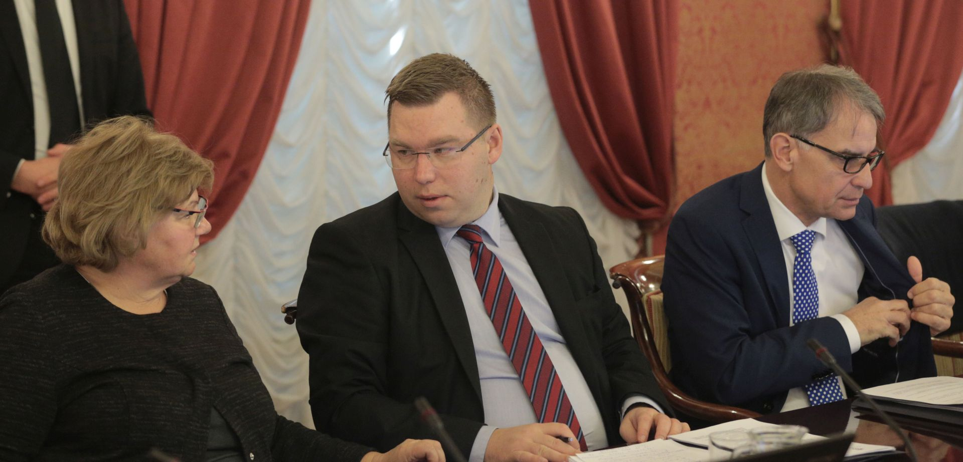 Ministar Pavić: Mirovinska reforama do kraja godine u Saboru