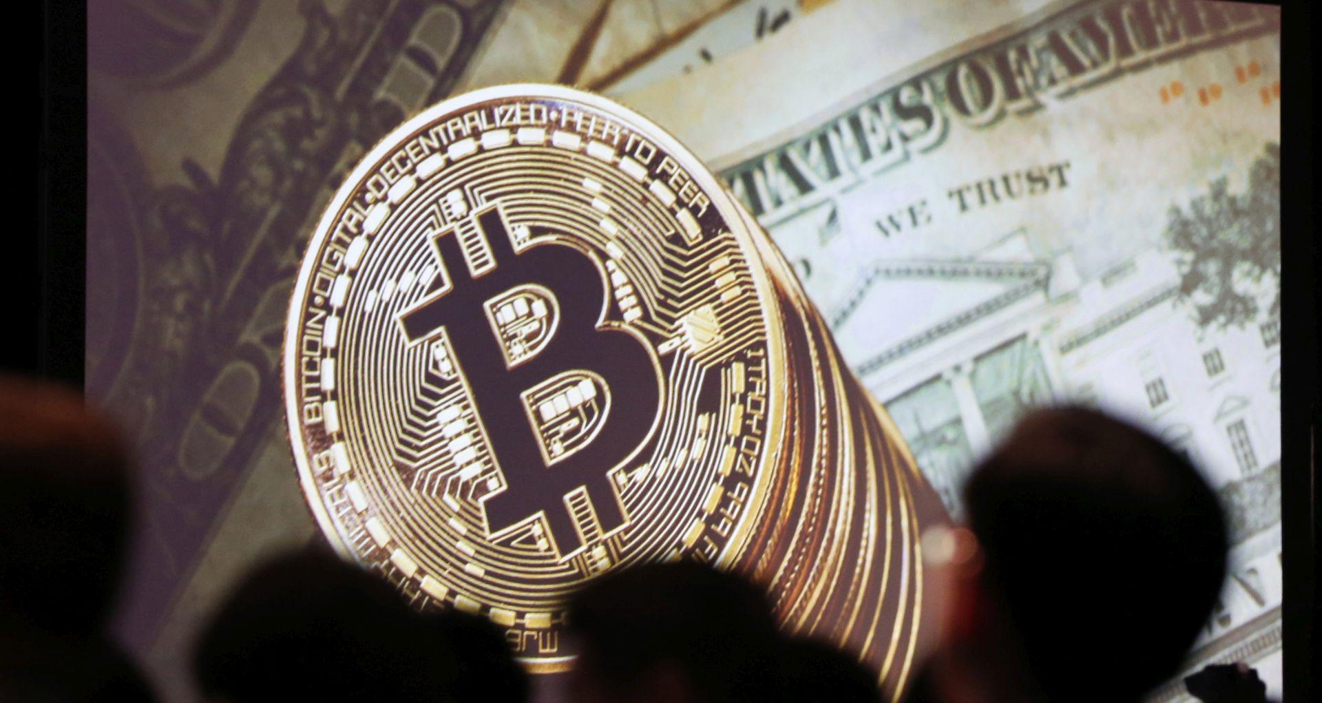 18 TISUĆA $ Bitcoin: Histerija traje