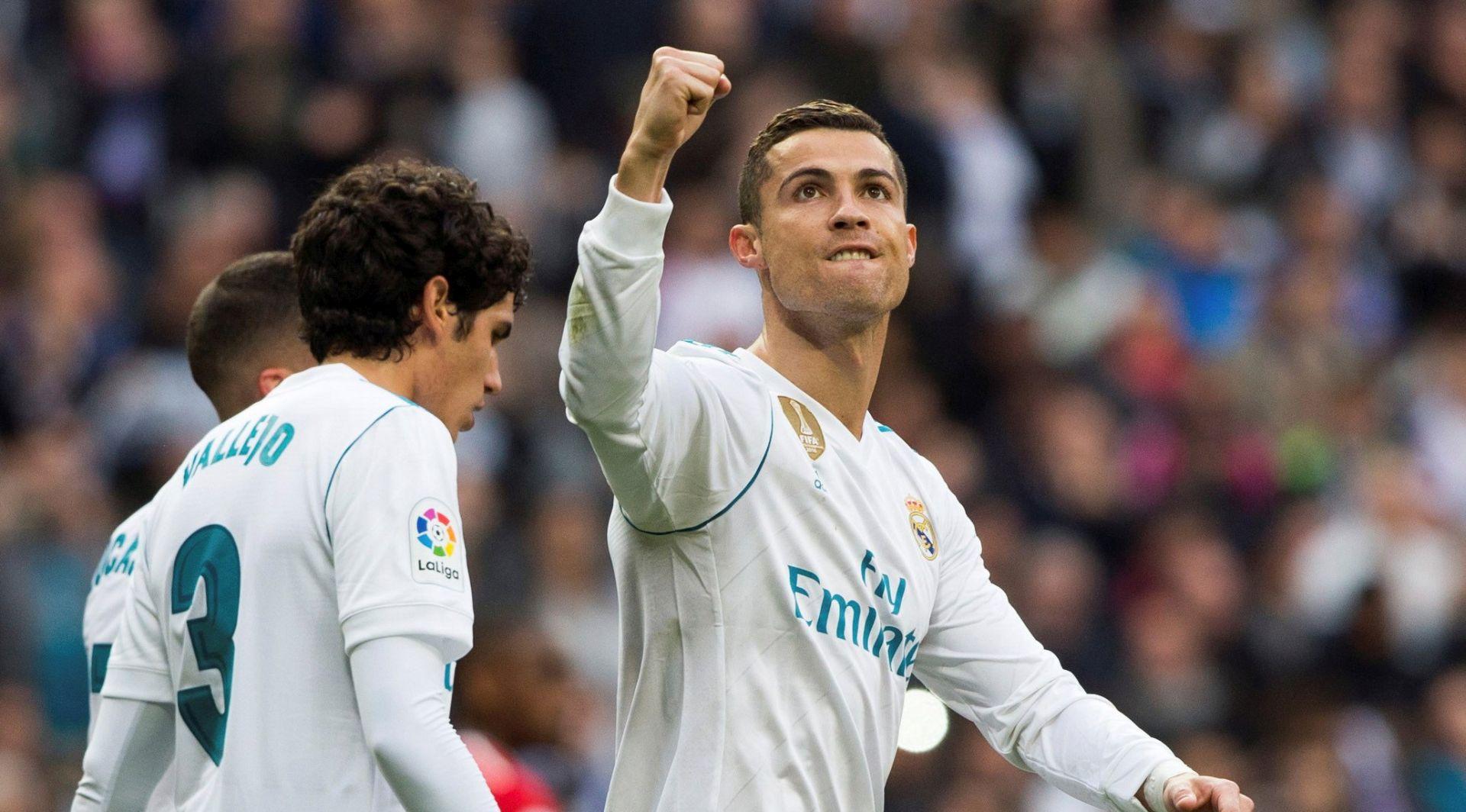 Ronaldo se želi vratiti u Manchester United