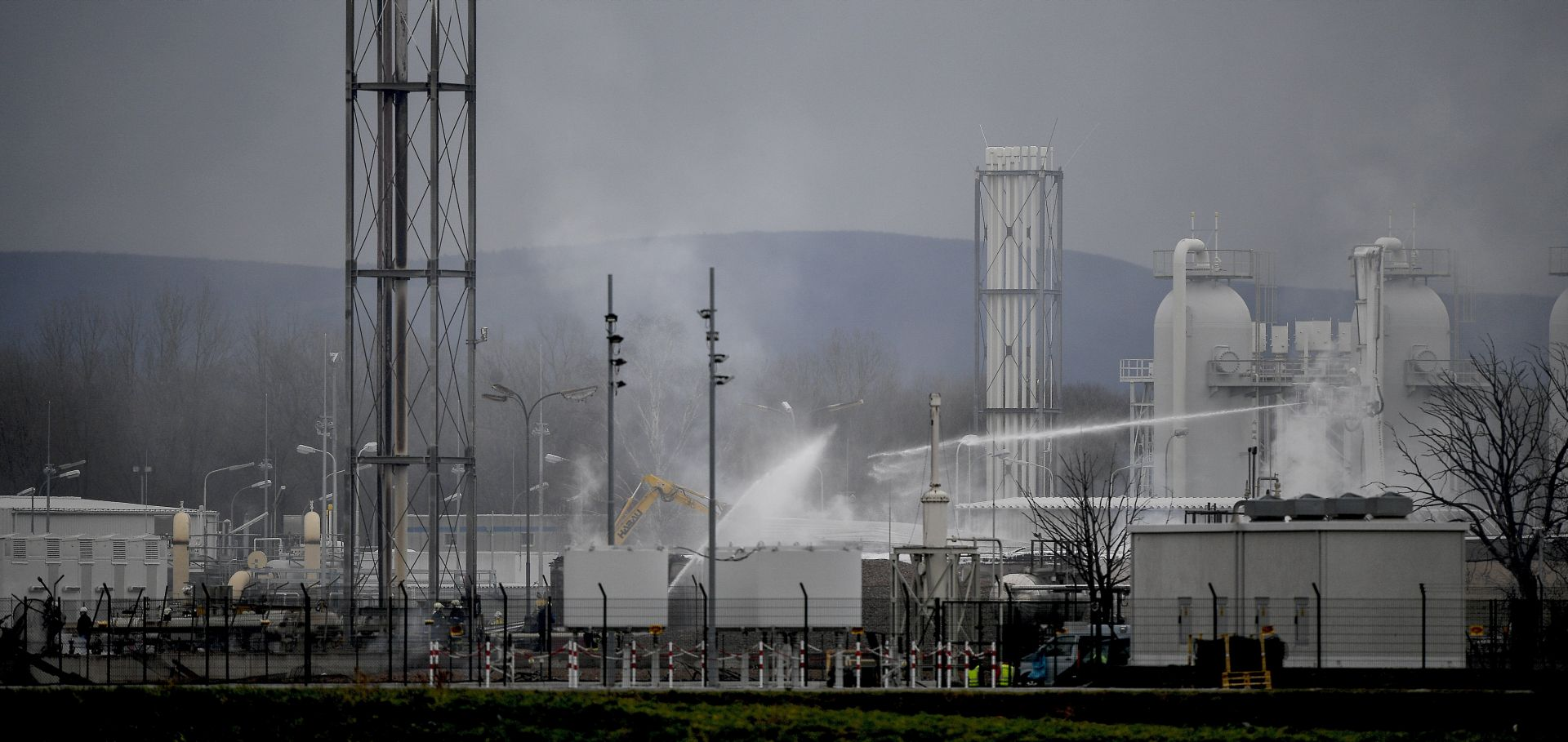 Opskrba Italije plinom u Austriji treba se nastaviti u ponoć