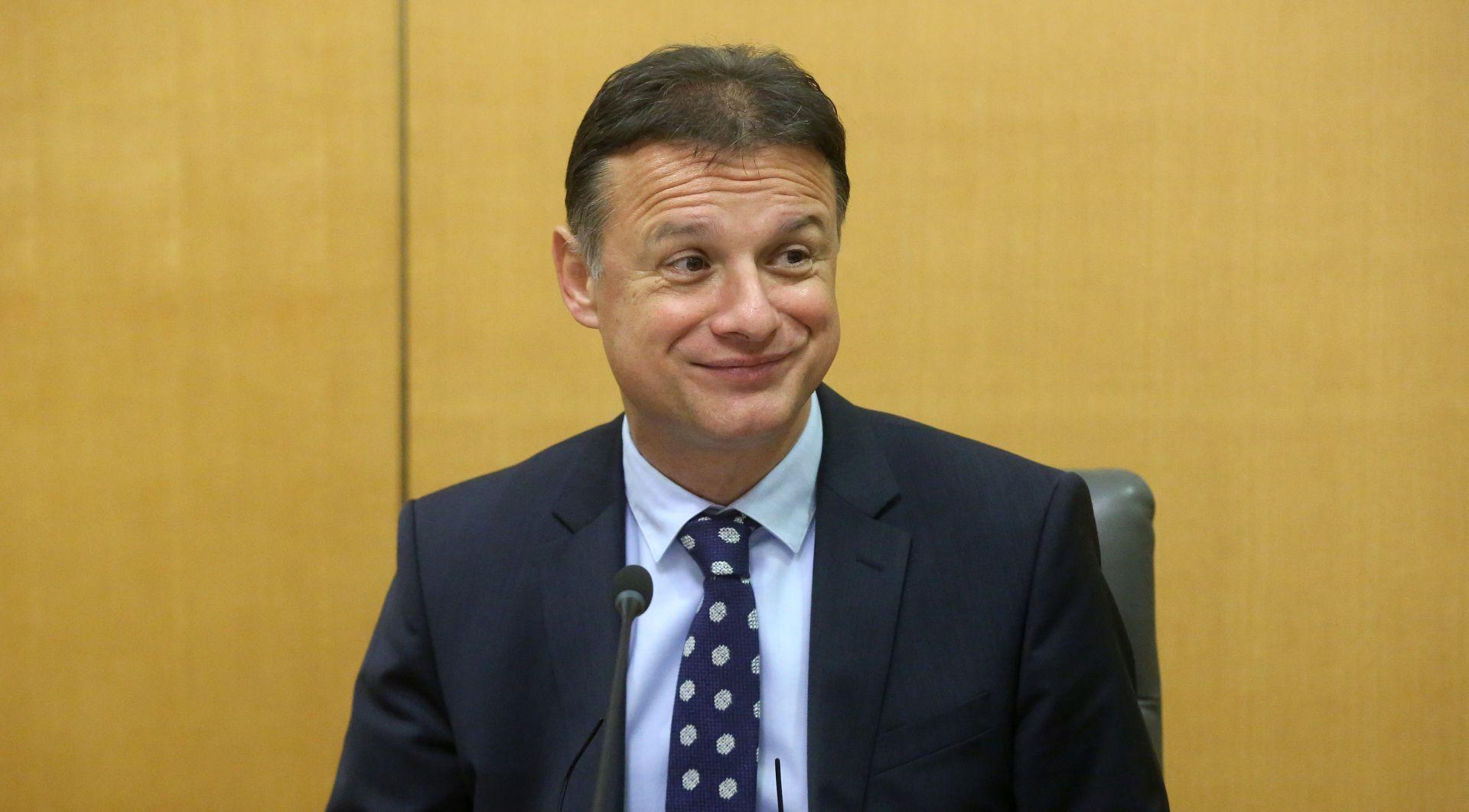 Jandroković uputio uskrsnu čestitku