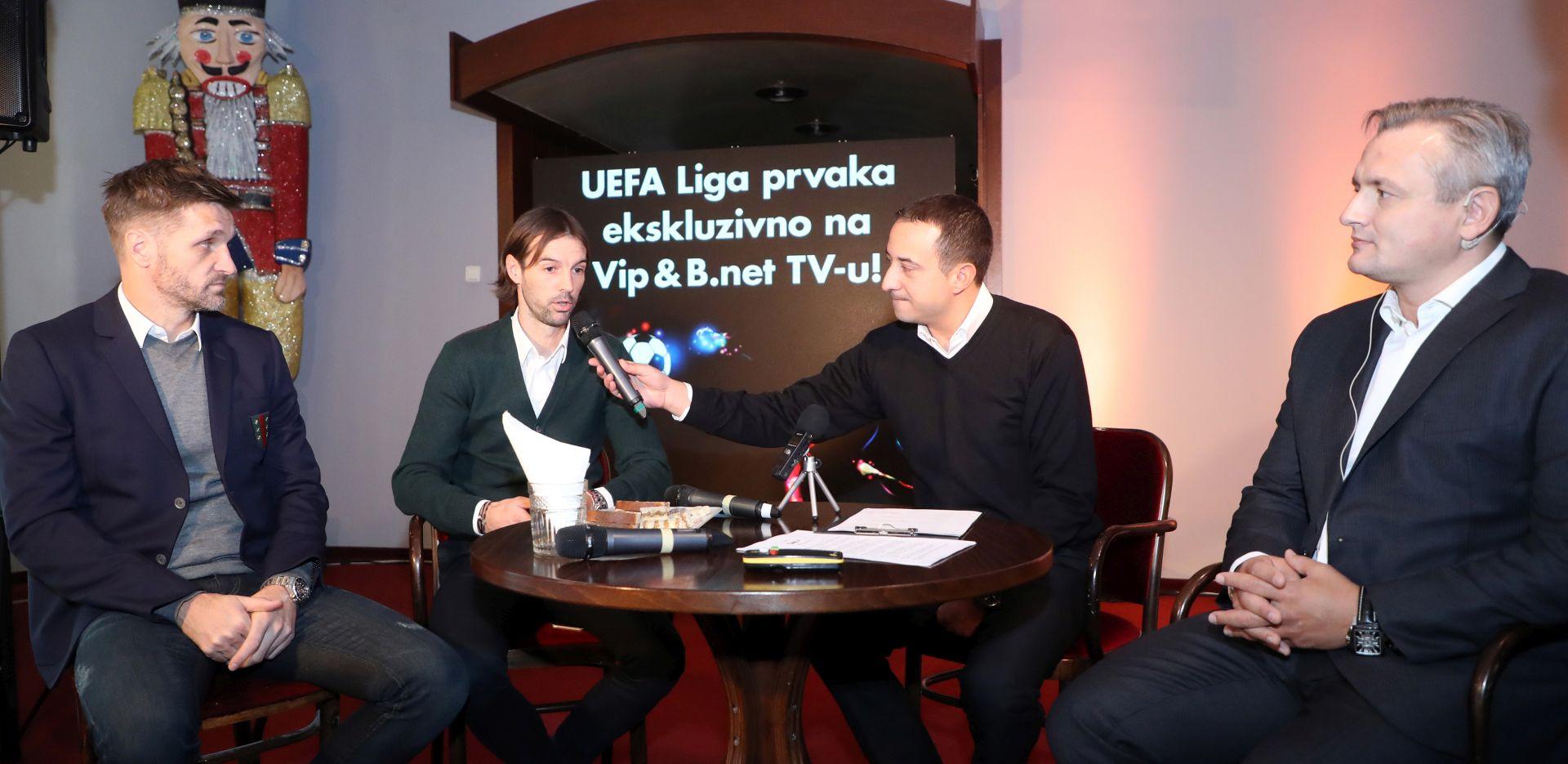 ARENA IZGUBILA PRAVA Liga prvaka od sljedeće sezone na Bnetu