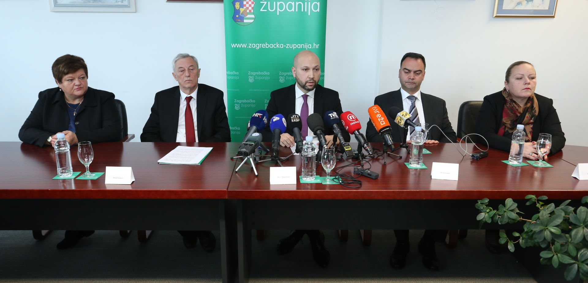 'Nećemo sudjelovati u HDZ-ovoj političkoj trgovini'