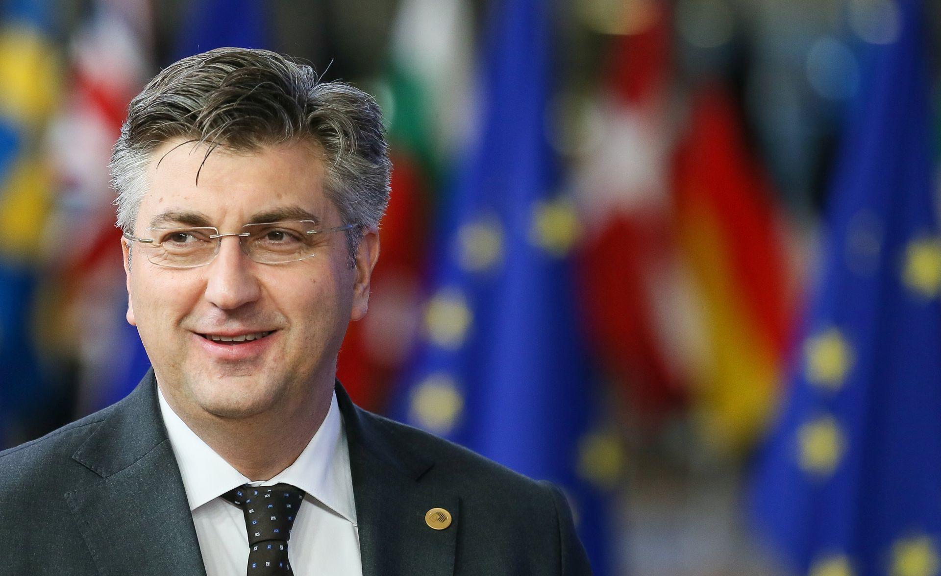 Povjerenstvo za sukob interesa primilo tri prijave protiv premijera Andreja Plenkovića
