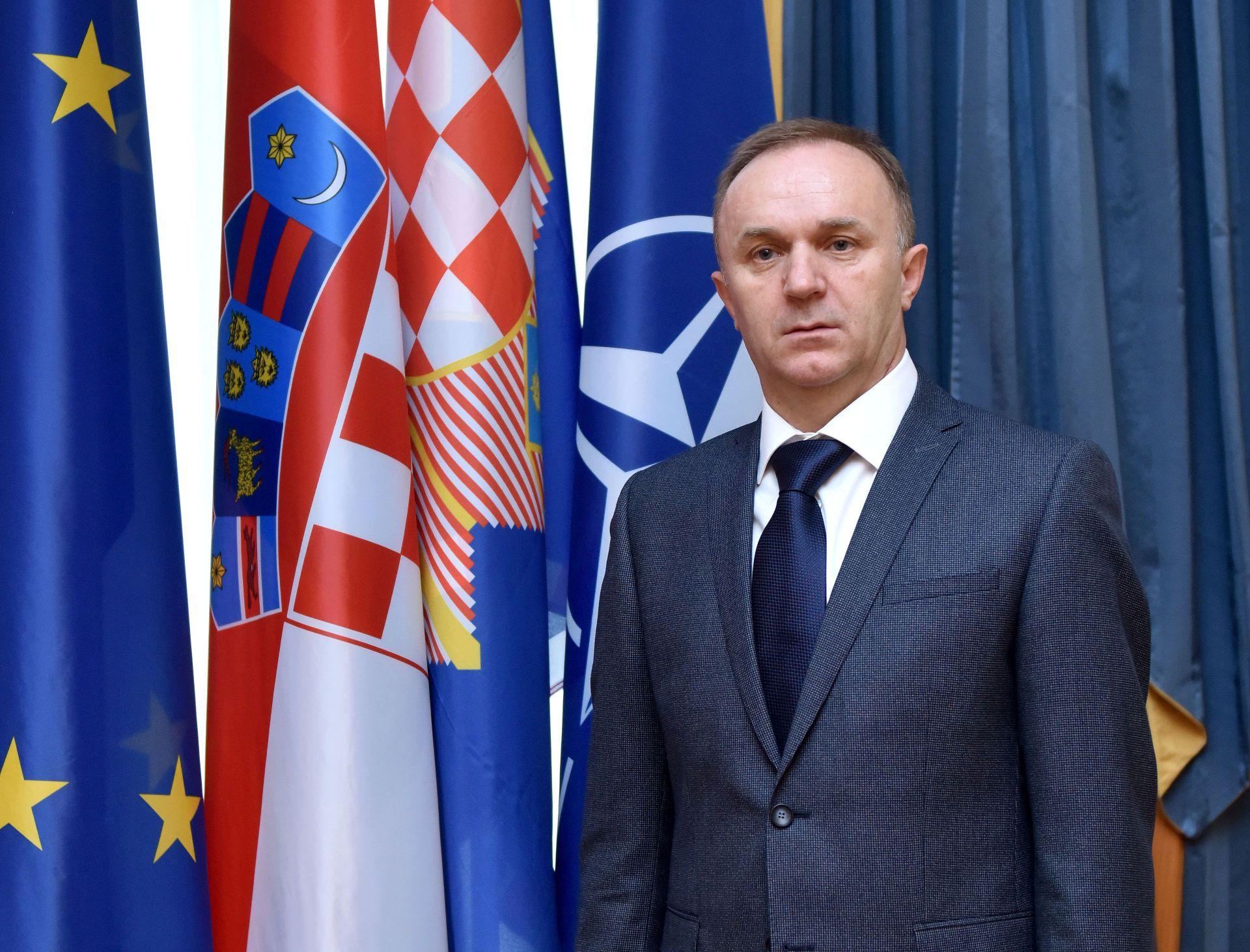Vlado Galić novi savjetnik za obranu i nacionalnu sigurnost predsjednice