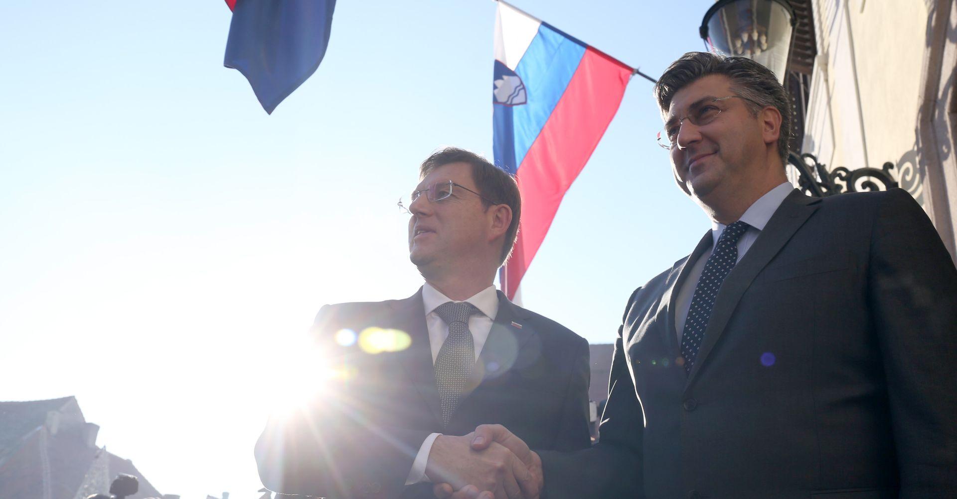Slovenija ukopana na starim stajalištima, Hrvatska za fleksibilniji pristup