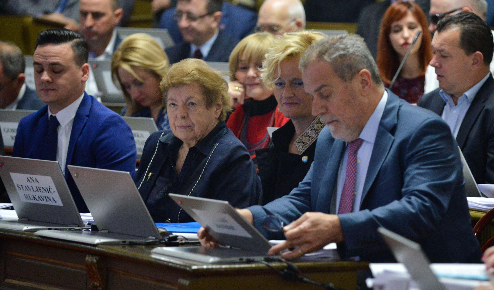 'Nezakonit je prijedlog o članovima Kazališnog vijeća ZKM-a'