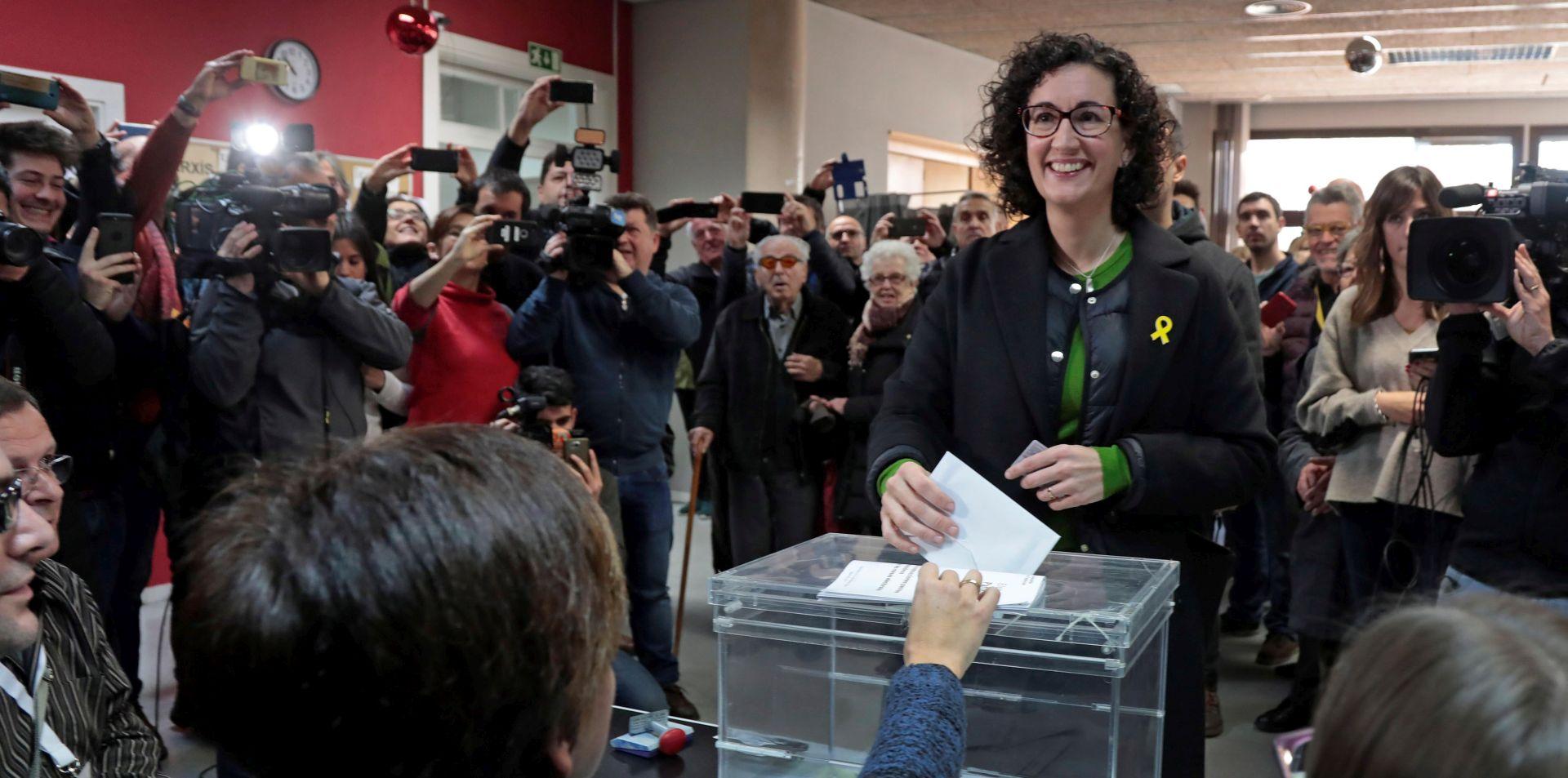 ANKETE Zagovornici nezavisnosti Katalonije na korak do parlamentarne većine