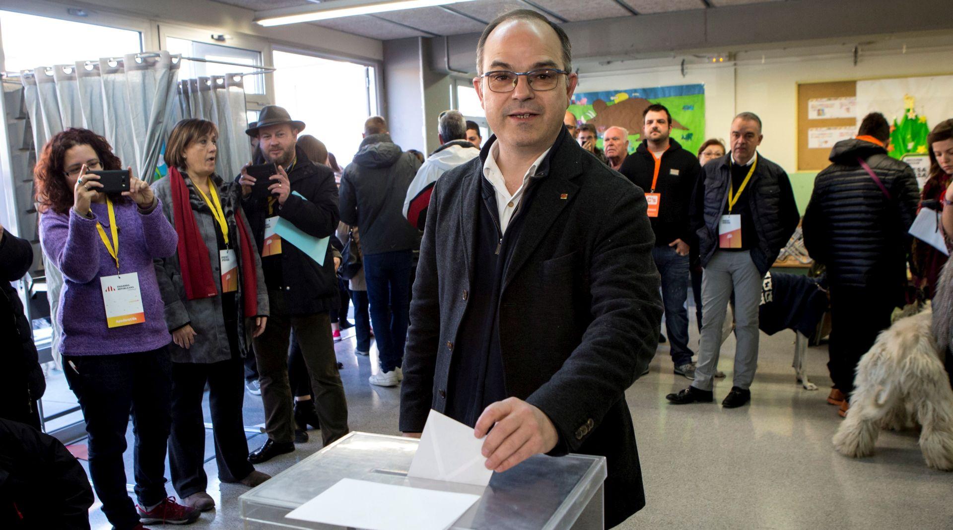 Katalonci idu prema rekordnom odazivu na prijevremenim izborima
