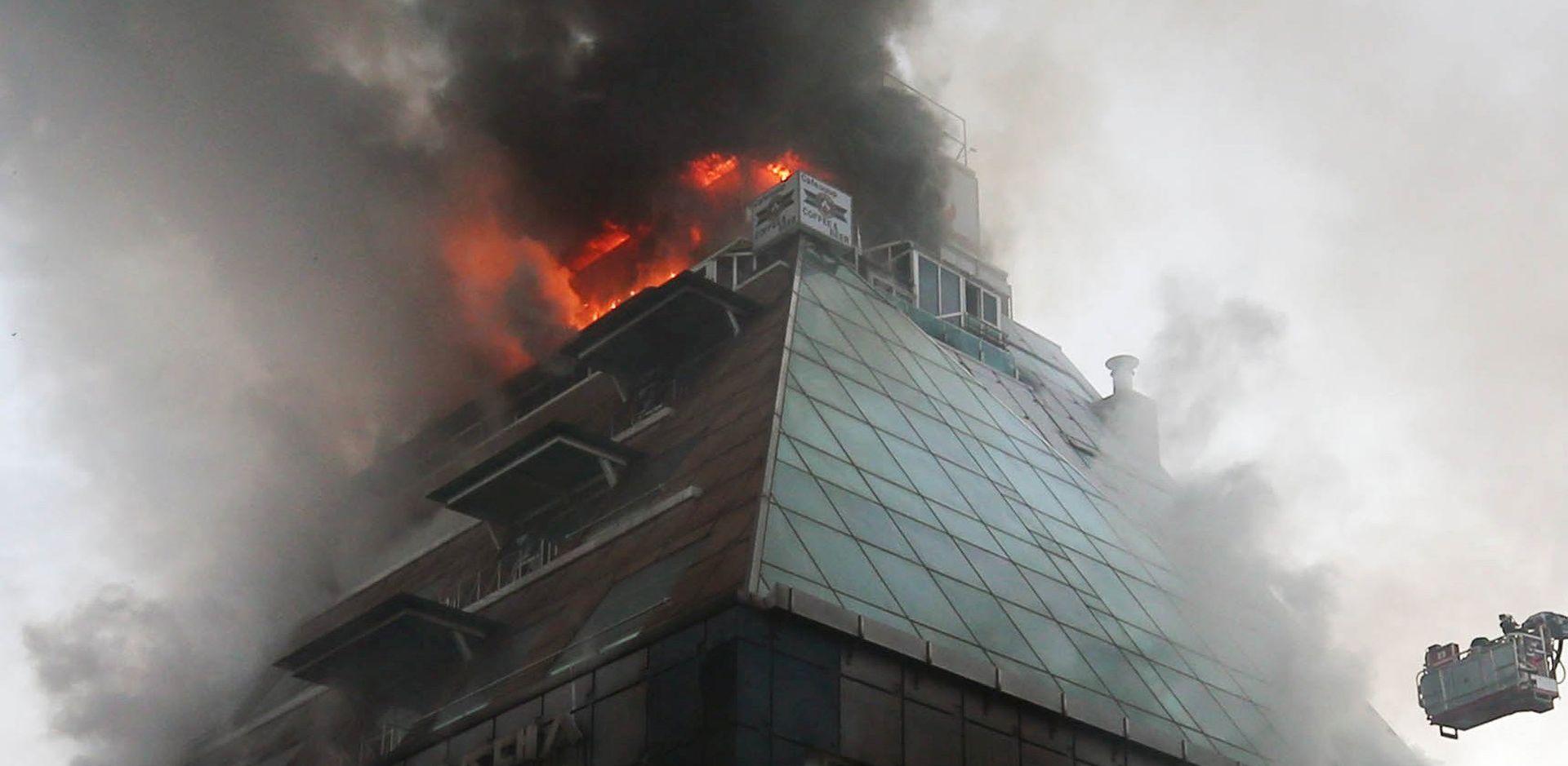 JUŽNA KOREJA Najmanje 29 mrtvih u požaru sportskog centra