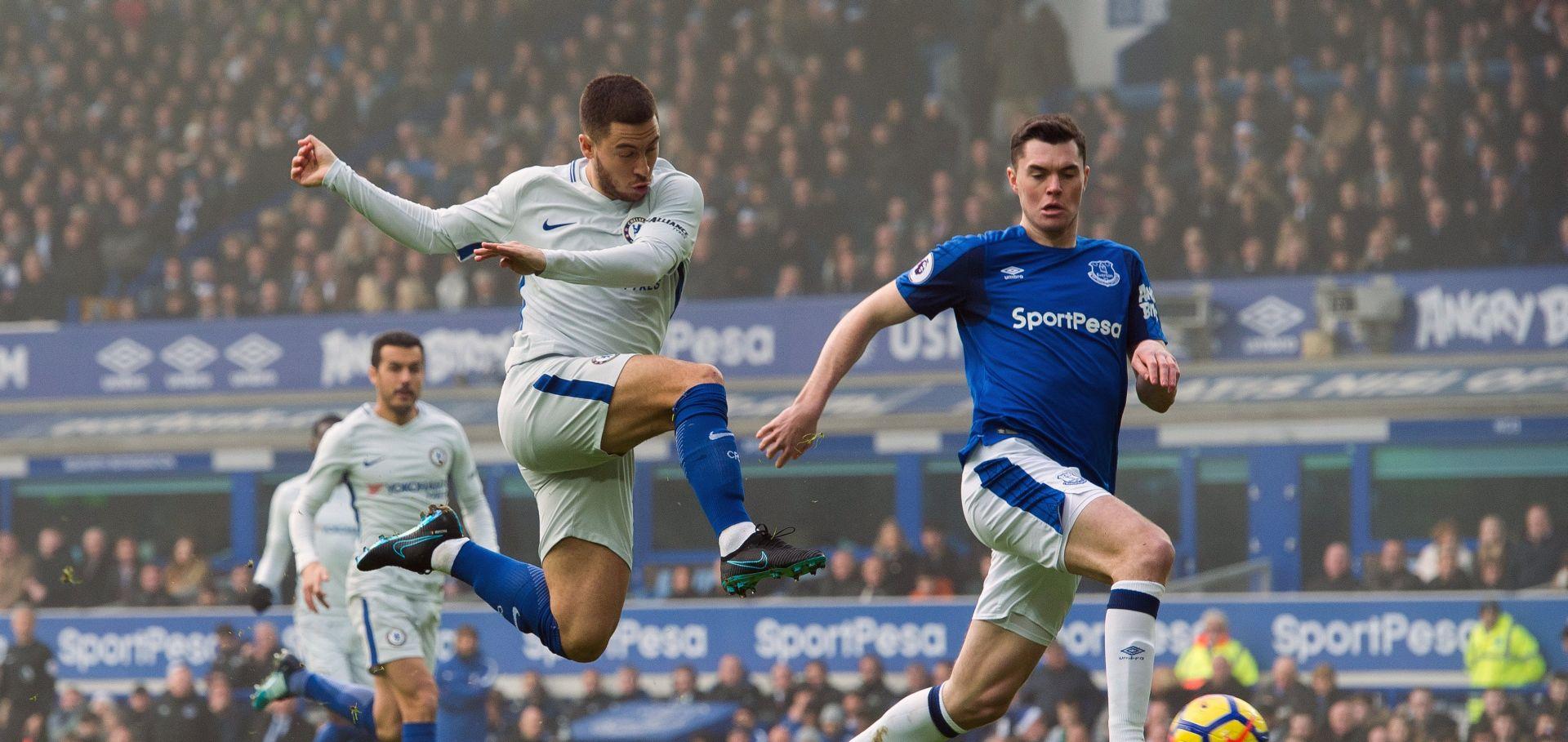 ŠESTA UTAKMICA BEZ PORAZA Everton i Chelsea odigrali bez golova