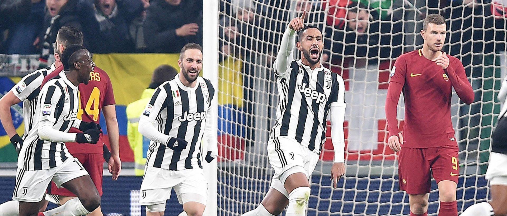 Juventus korak bliže 'scudettu'