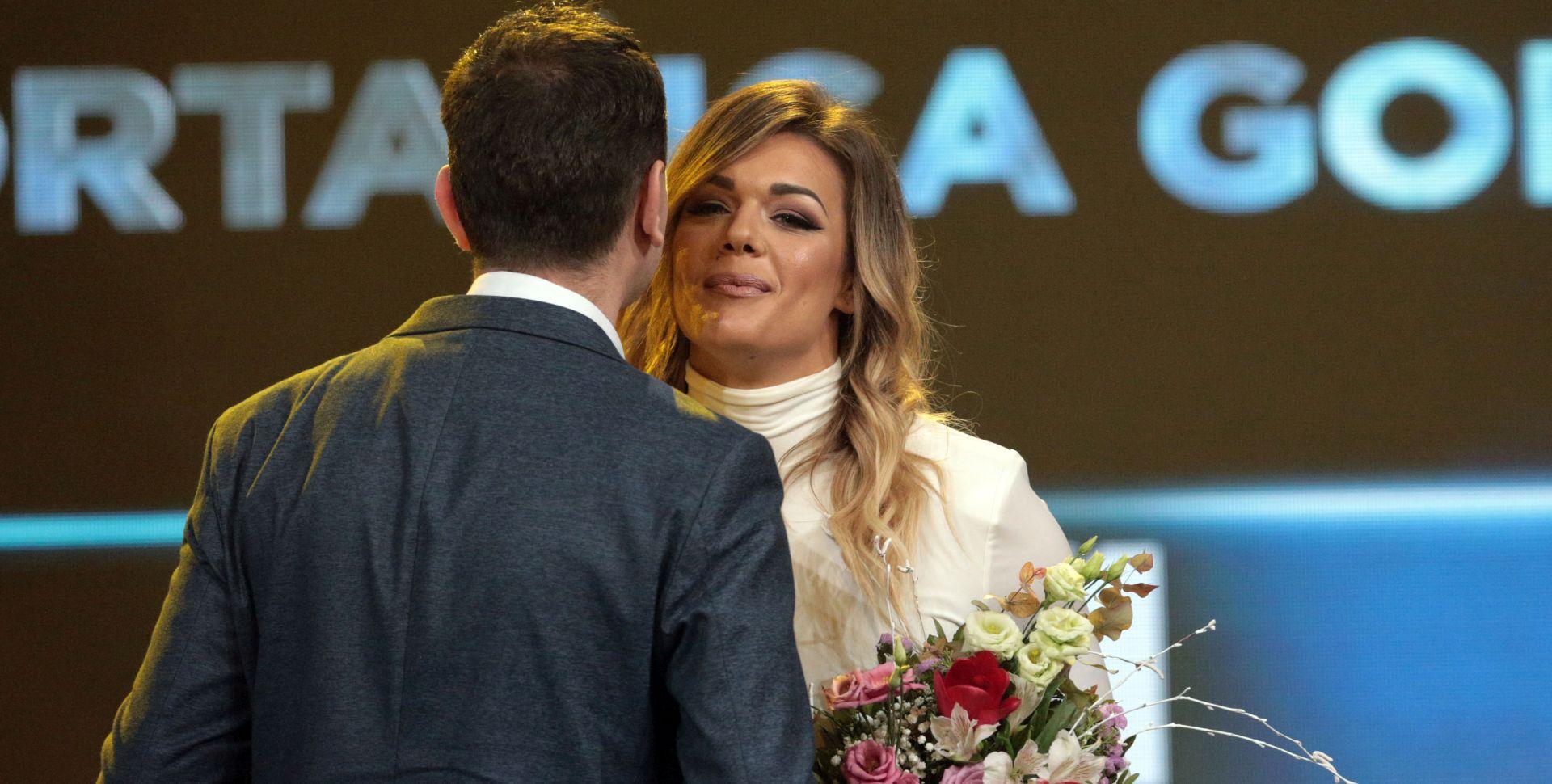 Sandra Perković u sukobu interesa
