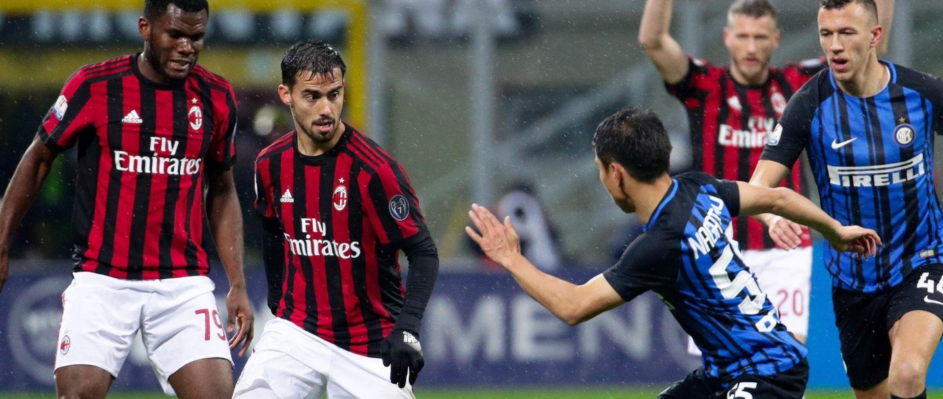 Milan u četvrtfinalu Kupa, Kalinić zaradio ozljedu