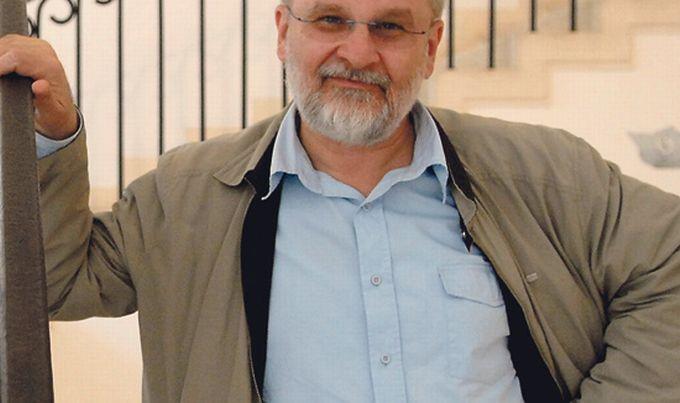 Antunu Maračiću nagrada za likovnu kritiku