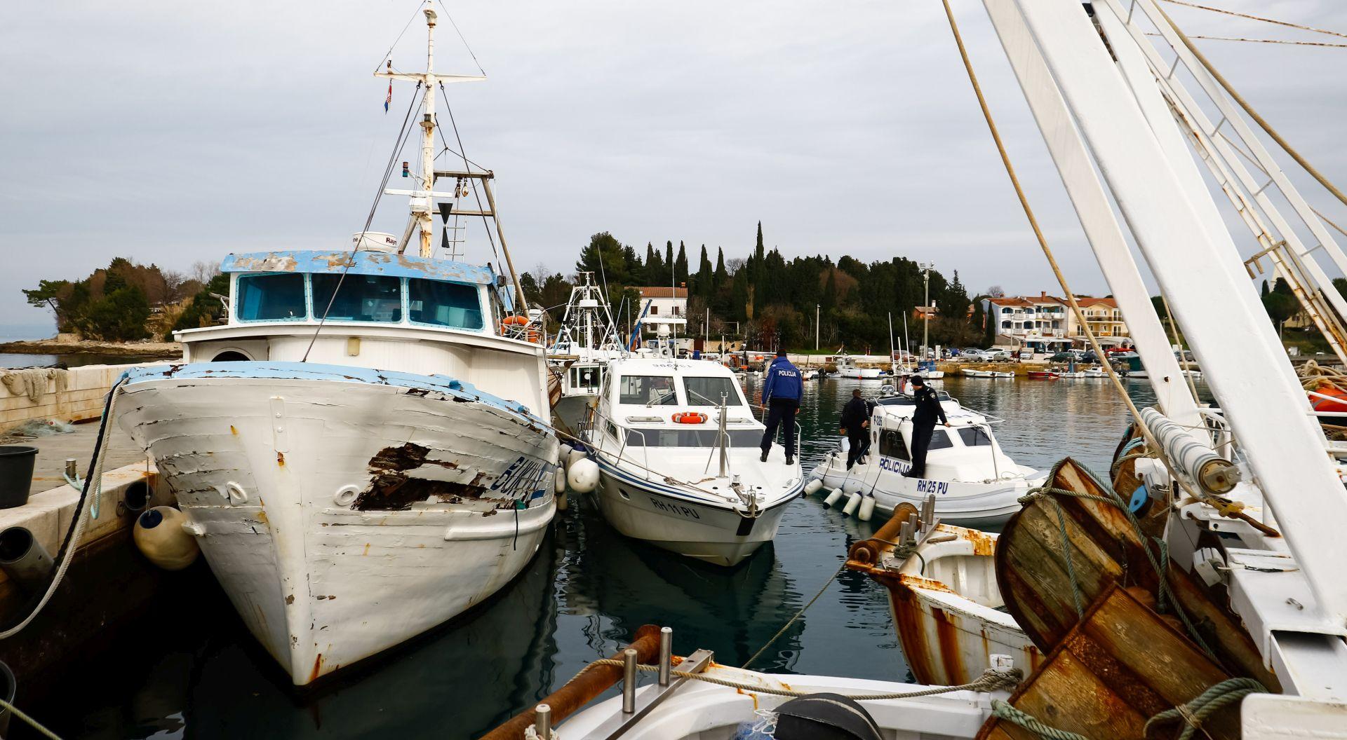 Zabrinuti ribar: Kazne su minimalno 500 eura, ne znam je li dnevno ili sve zajedno