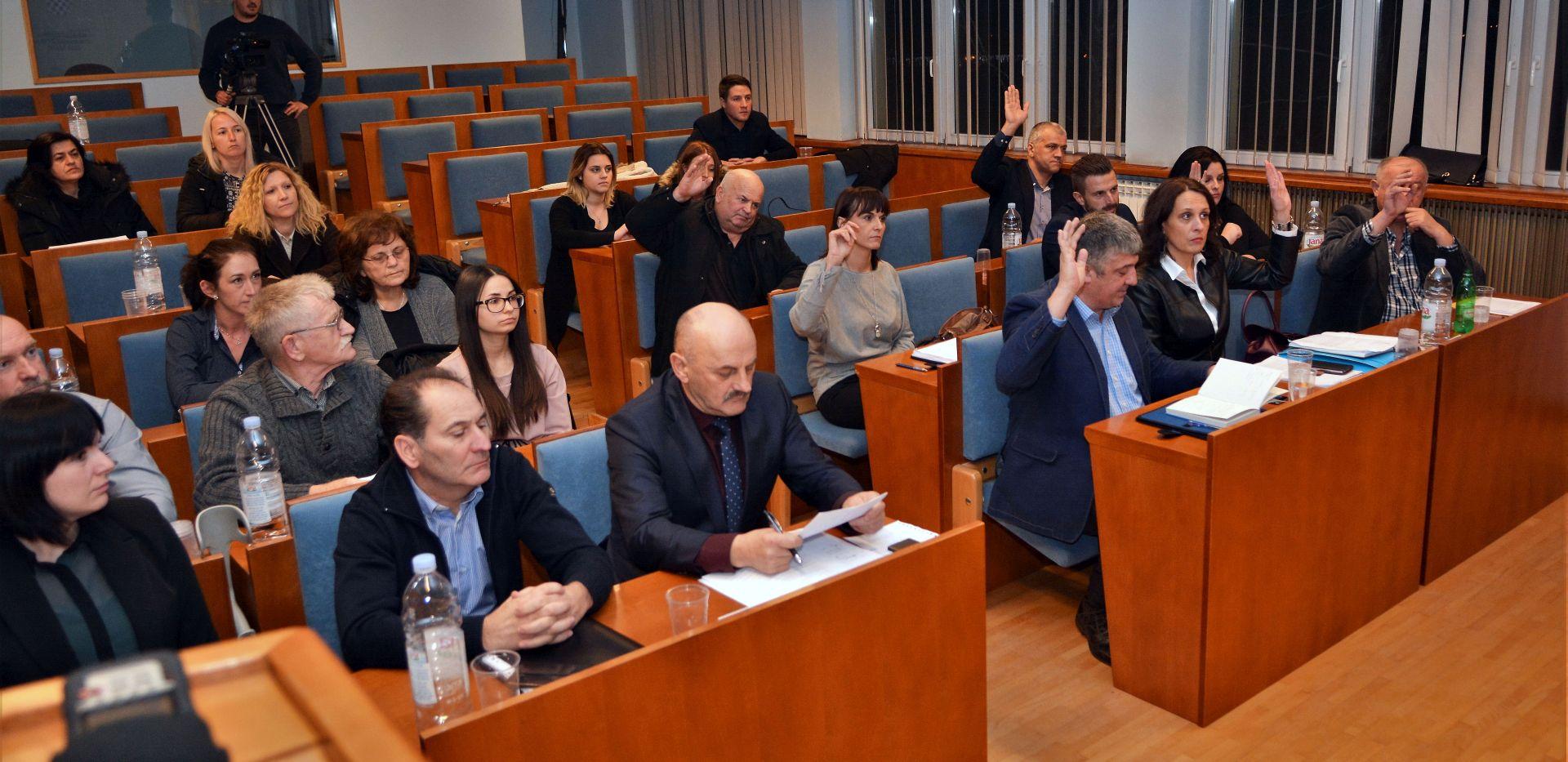 Grad Gospić nema proračun za 2018.