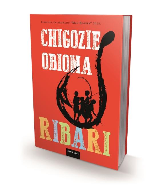 Chigozie Obioma – 'Ribari'
