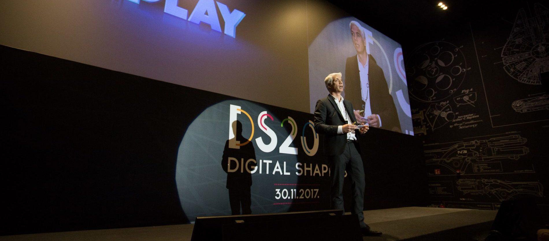 Konferencija Digital Shapers okupila više od sedam stotina sudionika