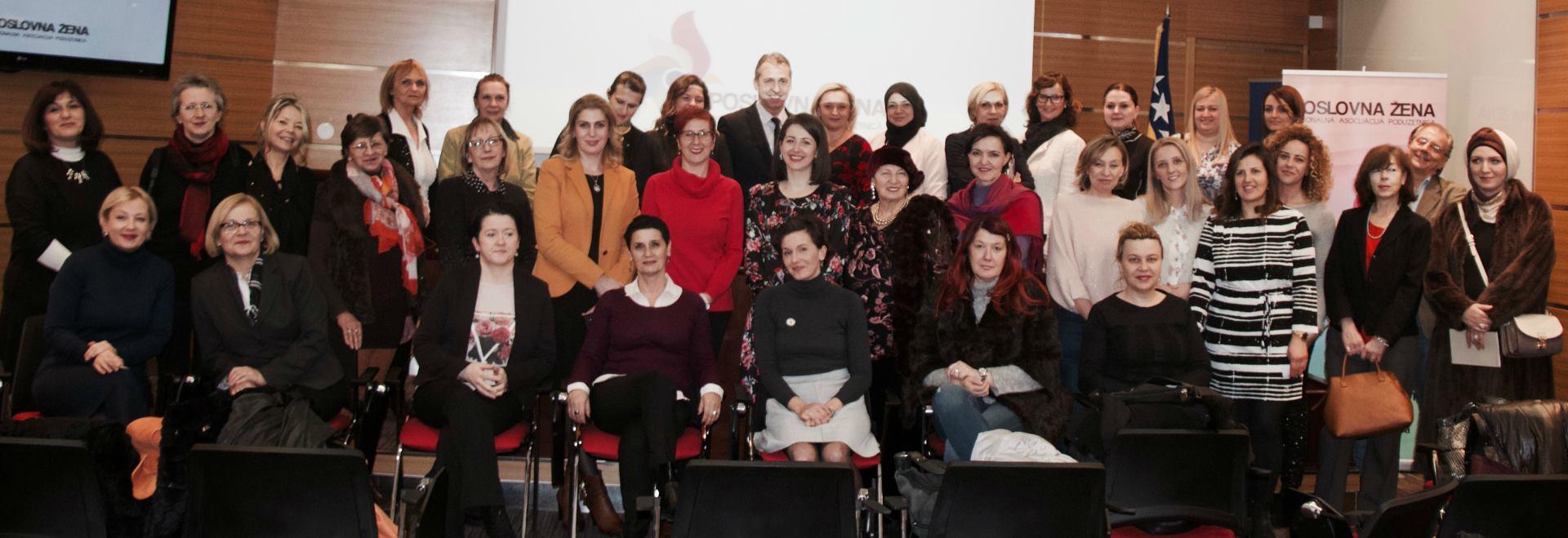 Rođendan Virtualnog ženskog poduzetničkog centra