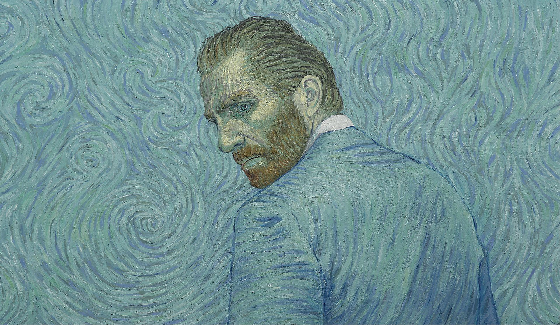 'Za minutu filma o Van Goghu naslikala sam oko 600 slika'