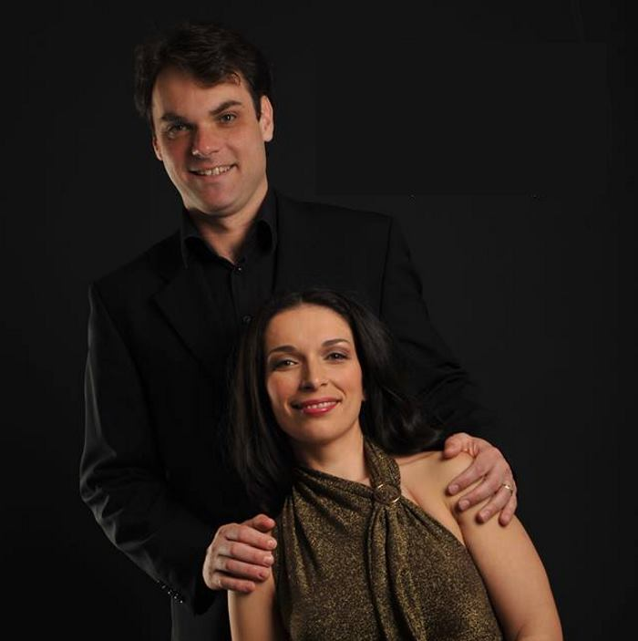 JAZZ STORY Lela & Joe Kaplowitz na besplatnom christmas special jazz koncertu