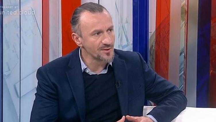 """MARIO STANIĆ NA N1: """"Ispada da je lakše postati predsjednik FIFA-e, nego HNS-a"""""""