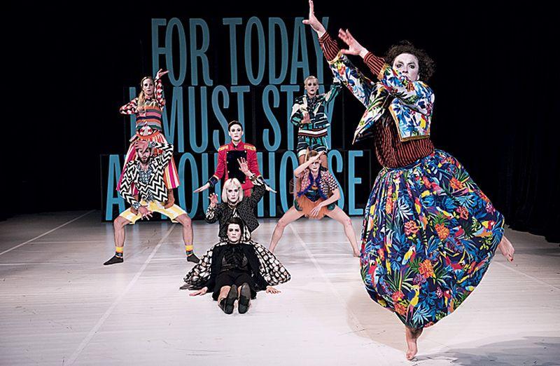 Molièreov 'Tartuffe' prvi put kao plesna predstava