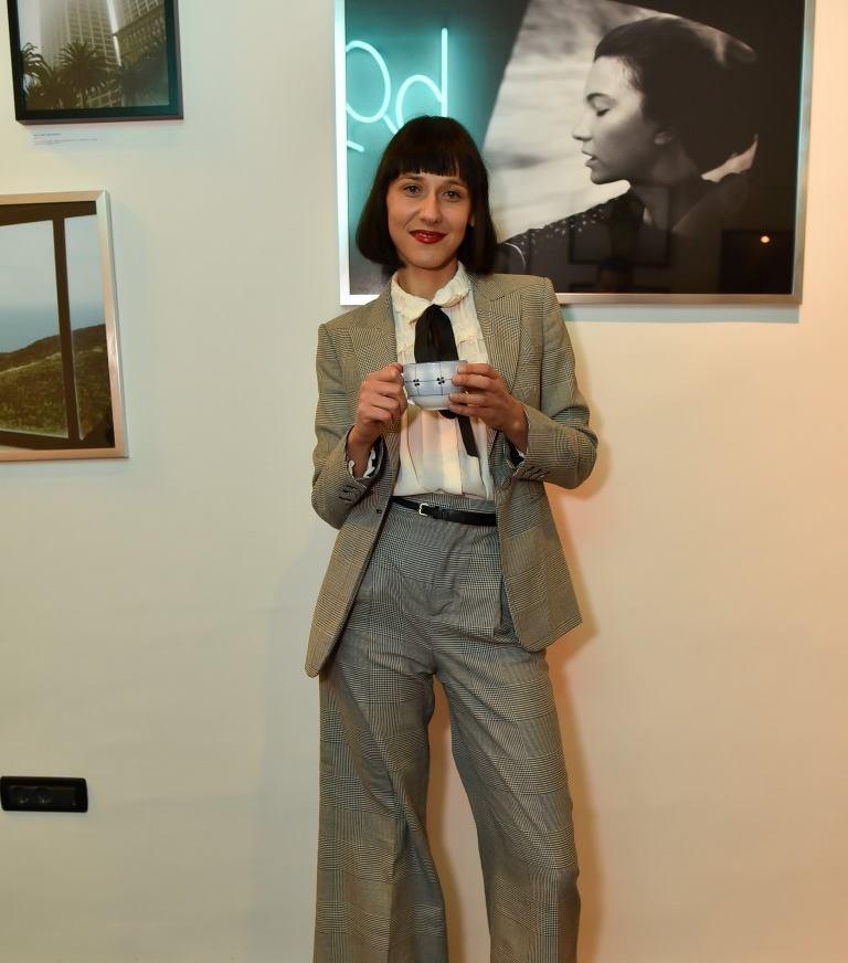 FOTO: Otvorenje izložbe 'Lost in Travel' fotografkinje i redateljice Marcelle Zanki