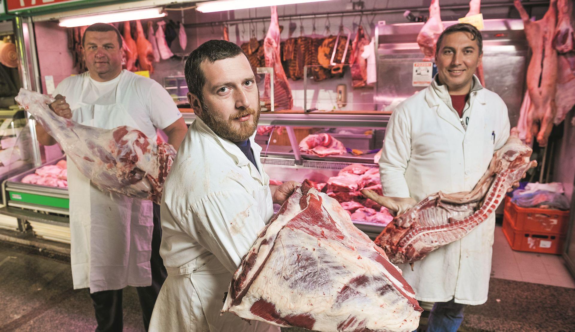 DOSSIER 'Europske direktive neće nam popraviti kvalitetu hrane'