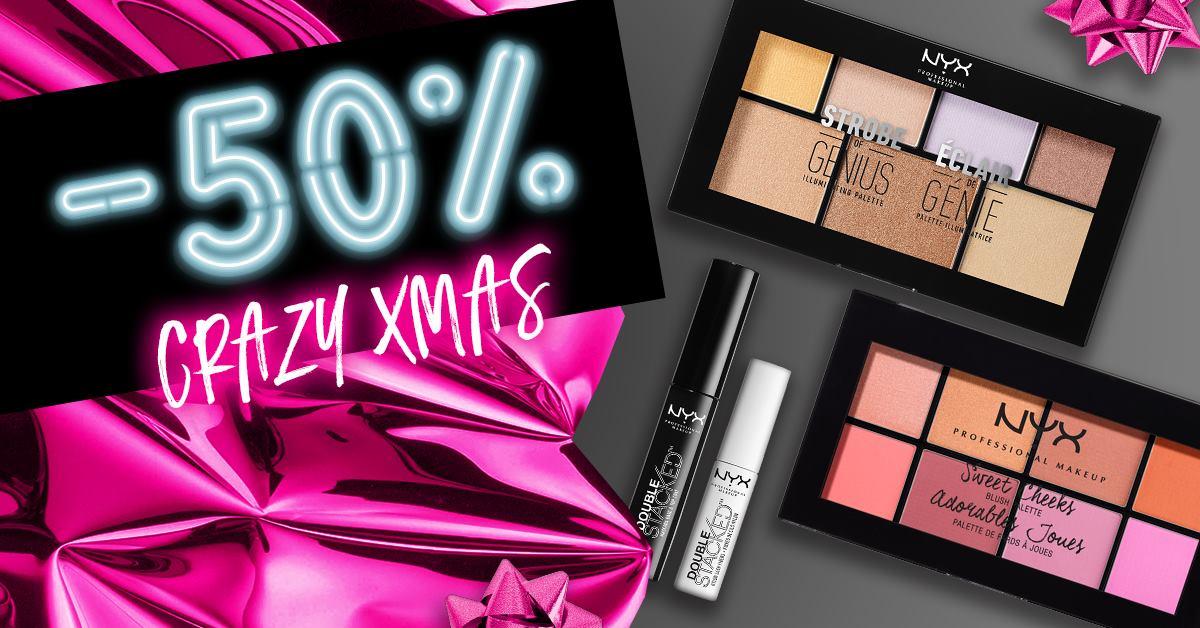FOTO: NYX Professional Makeup otvorio svoj najveći store u Hrvatskoj