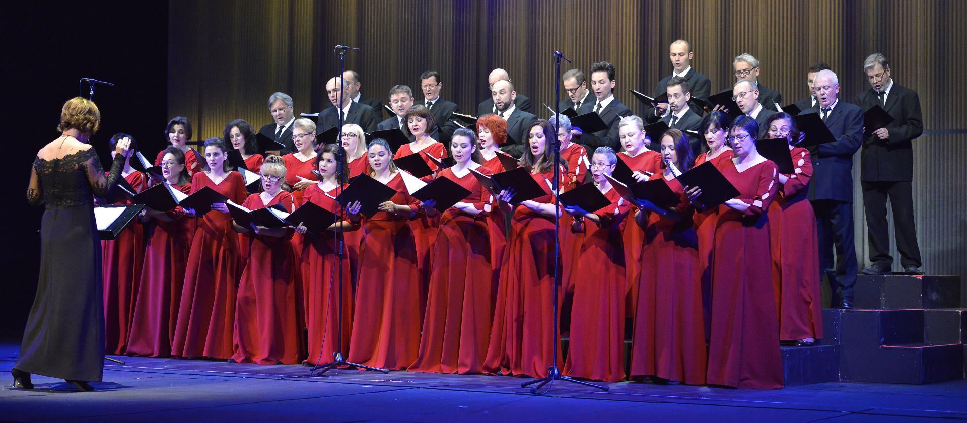 Božićni koncert u HNK Ivana pl. Zajca u srijedu 20. i četvrtak 21. prosinca