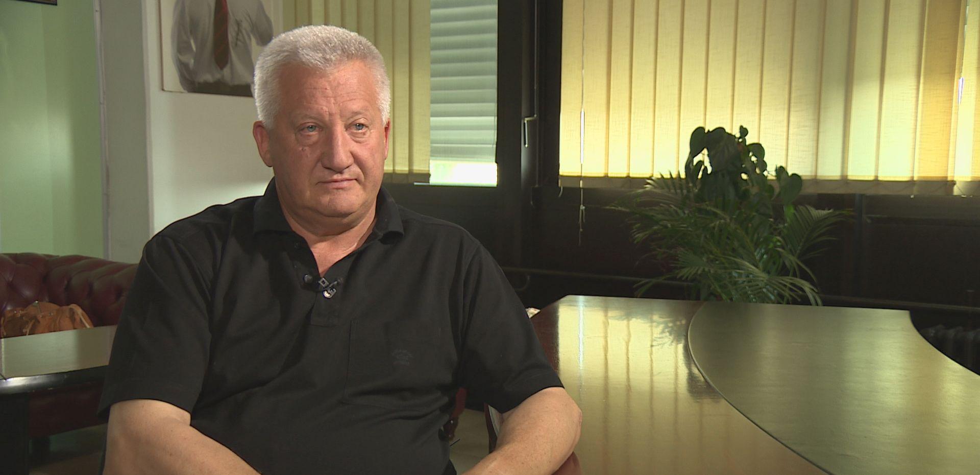'Ako smo agresor, zašto su izbjeglice iz BiH bježale u Hrvatsku'