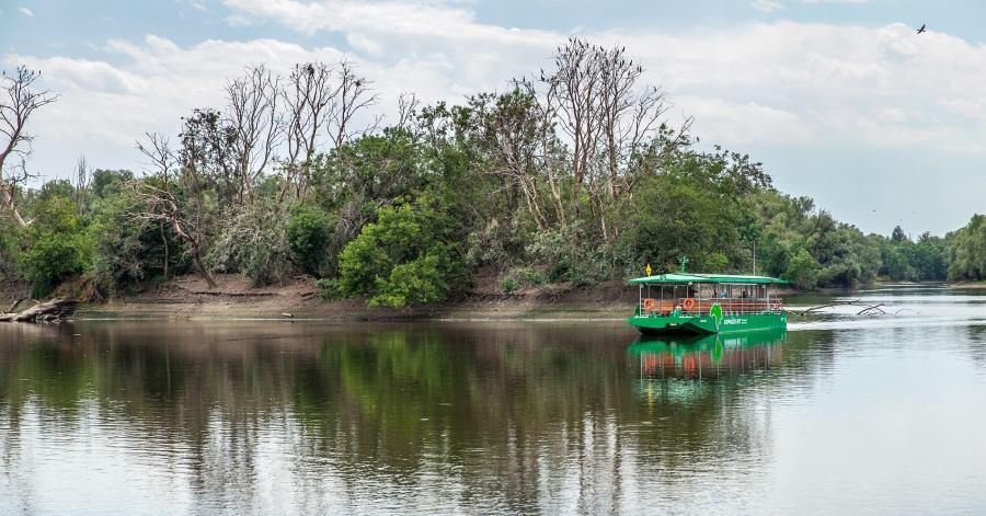 Park prirode Kopački rit obilježio Svjetski dan voda