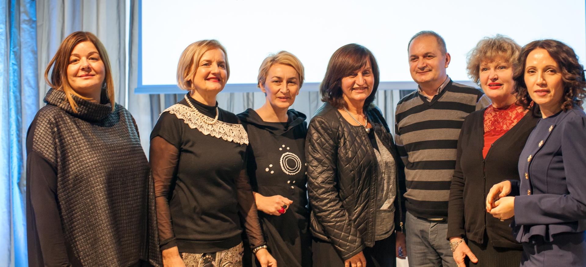 PROJEKT EDEN Hrvatska turistička zajednica organizirala radionicu na temu održivog razvoja kulturnog turizma