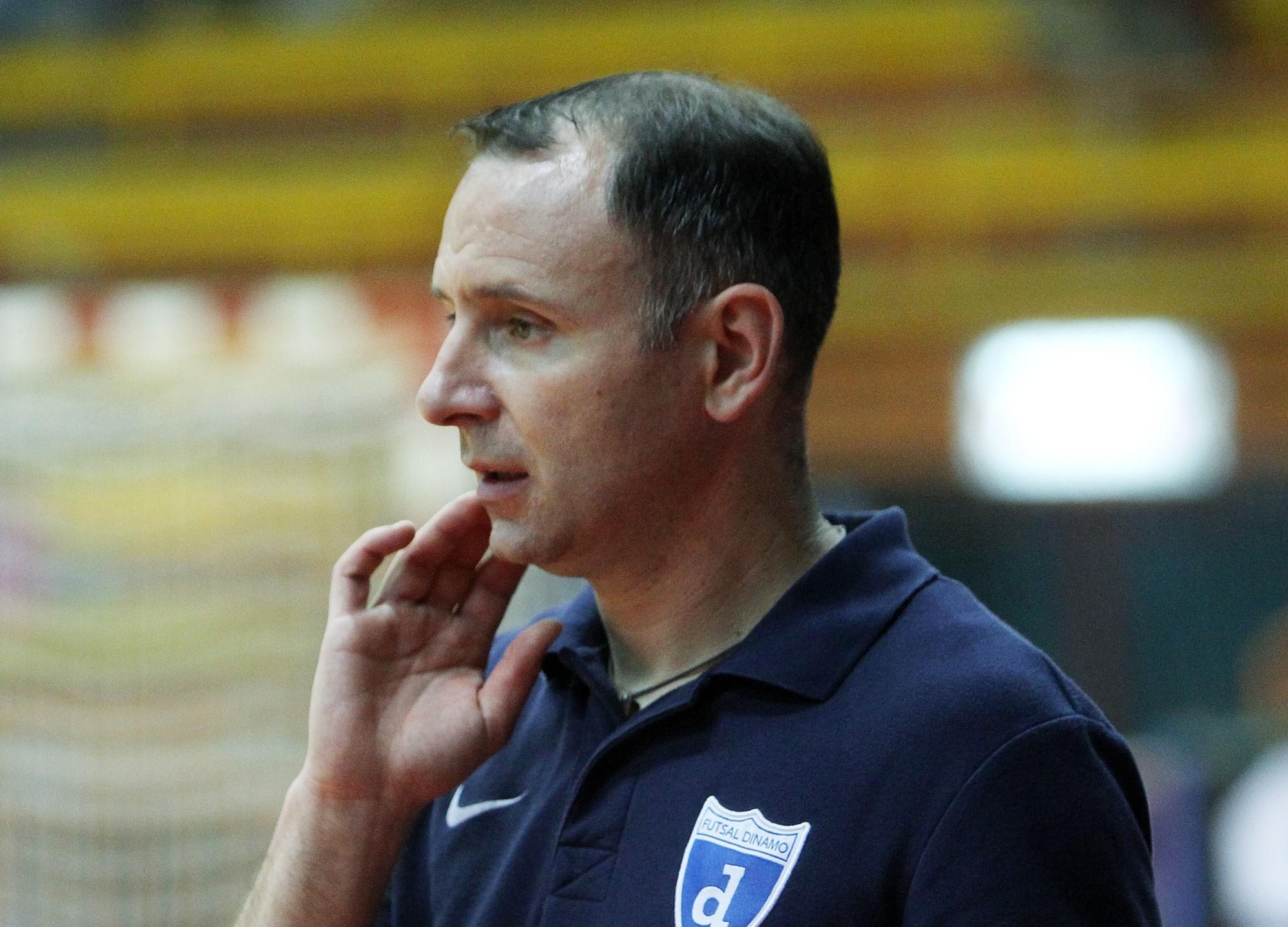 TRAGEDIJA U VARAŽDINU Poznati malonogometaš Mate Čuljak srušio se na utakmici i preminuo