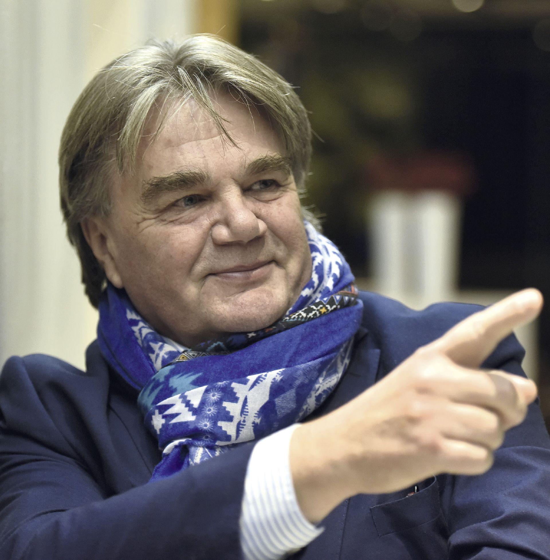INTERVIEW: IVAN JAKOVČIĆ 'Plenković je pod pritiskom EU-a povukao izjave o nepravednoj presudi generalu Praljku u Haagu'
