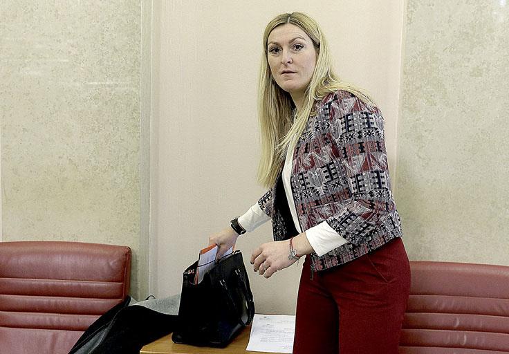 Janica Kostelić kreće u obračun s Davorom Šukerom i Zdravkom Mamićem