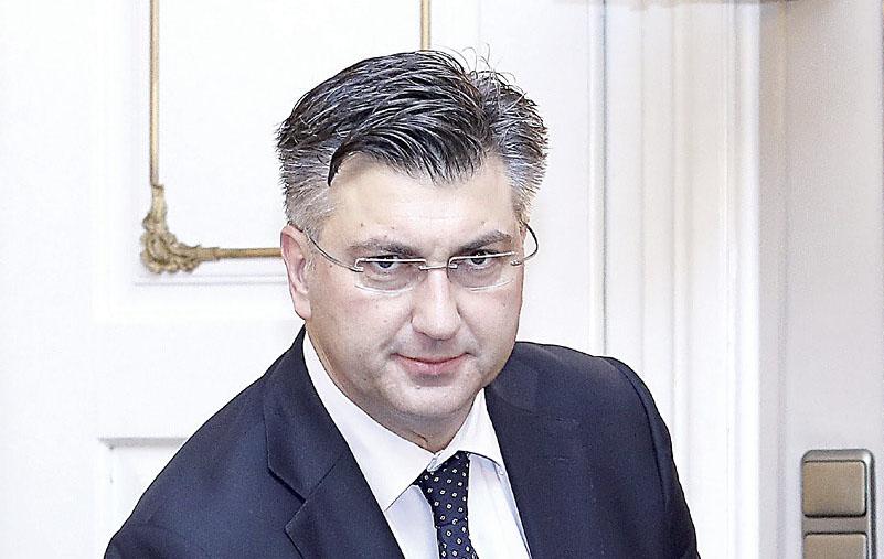 PLENKOVIĆ POBJESNIO zbog HNS-a i na Predsjedništvu HDZ-a izjavio: 'Neće to tako završiti'