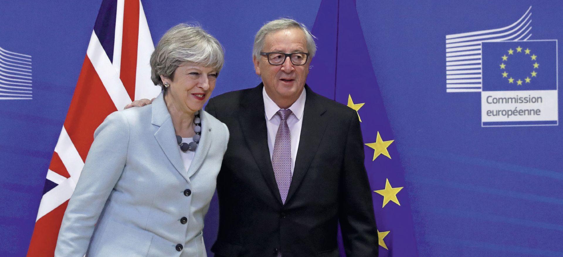 Kako je EU porazio zagovornike tvrdog Brexita