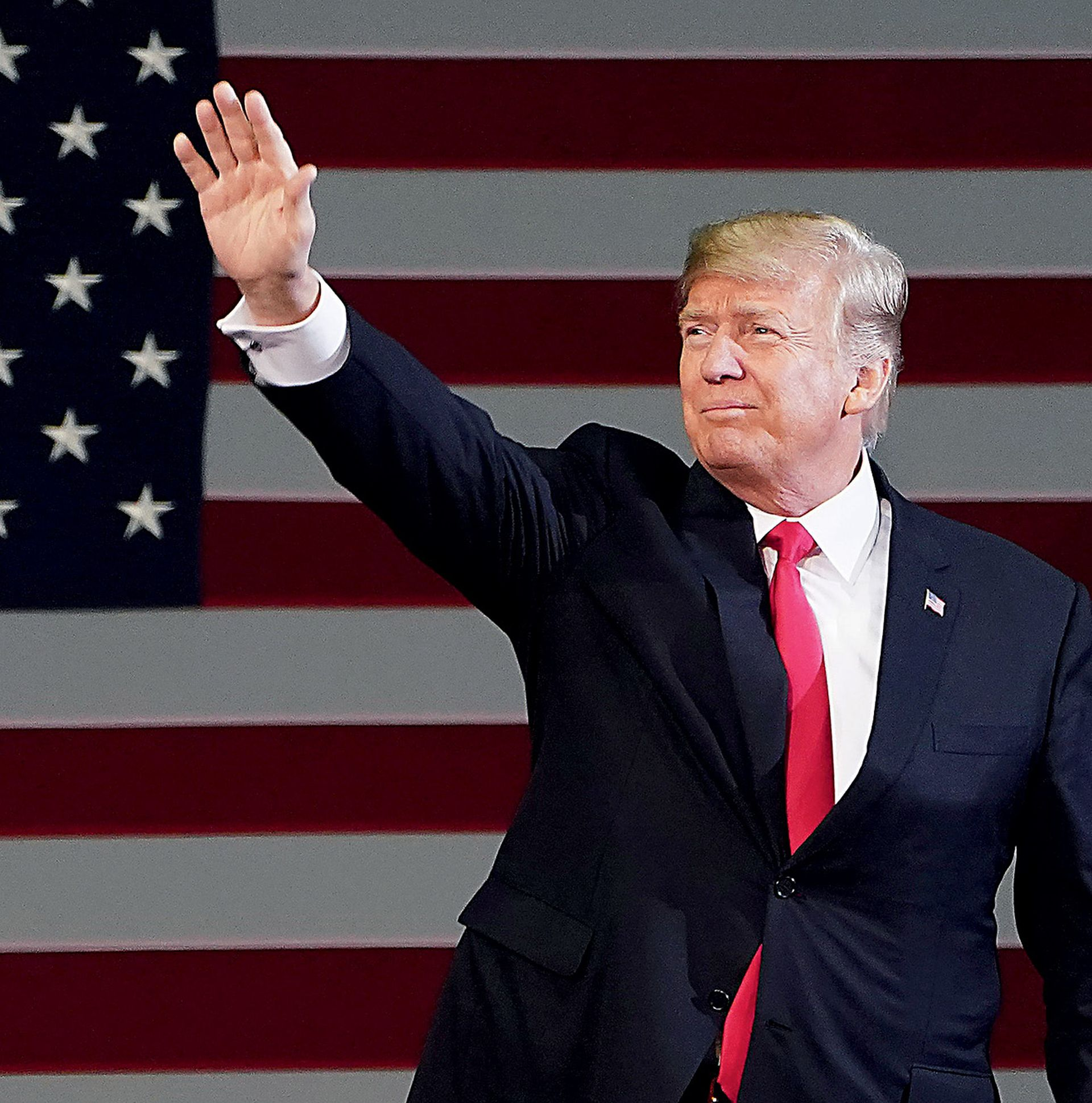 FELJTON Kako Donald Trump vodi Ameriku prema fašizmu