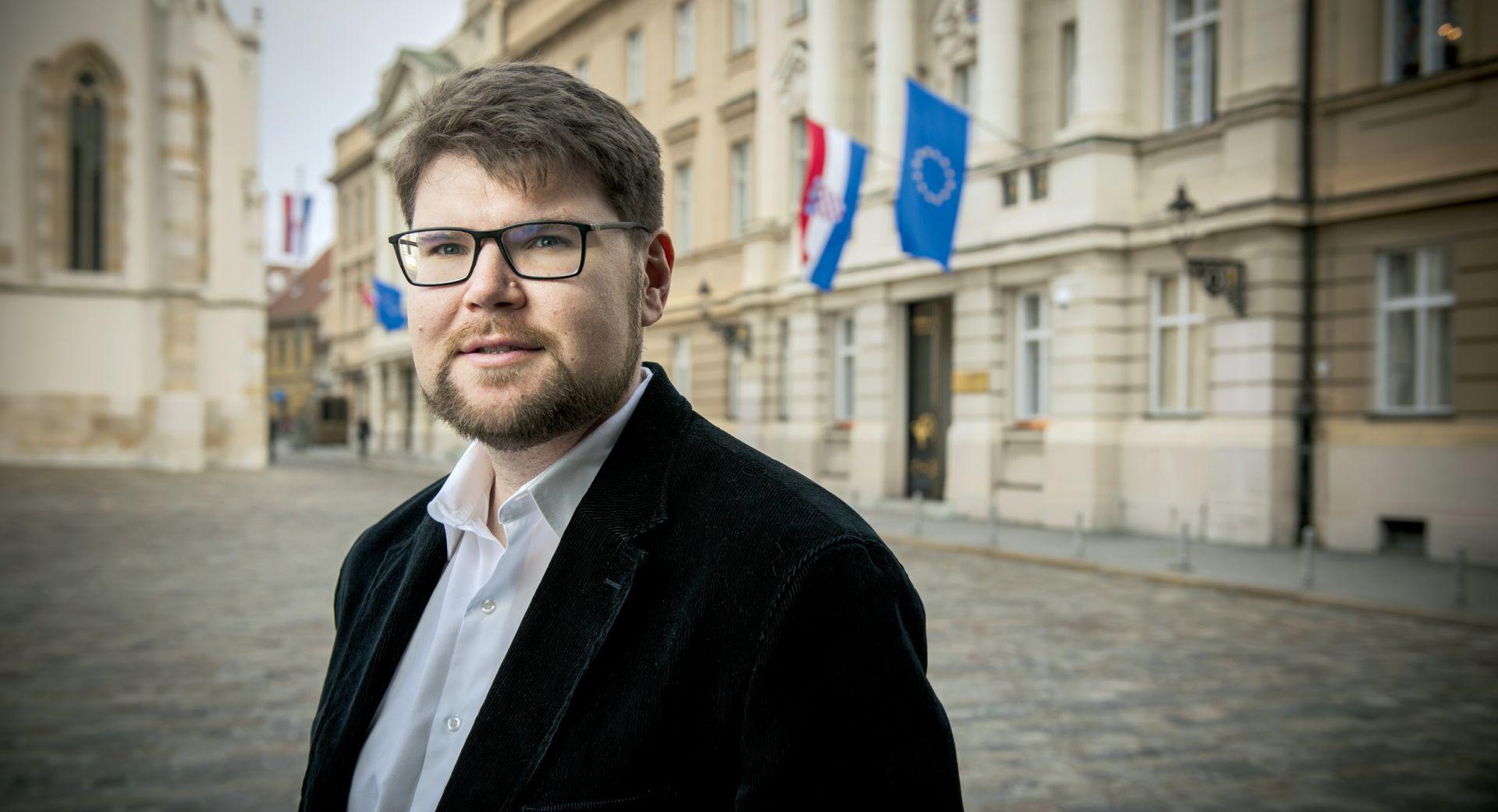 SDP predlaže da i Ramljak bude pod kontrolom Povjerenstva za sukob interesa
