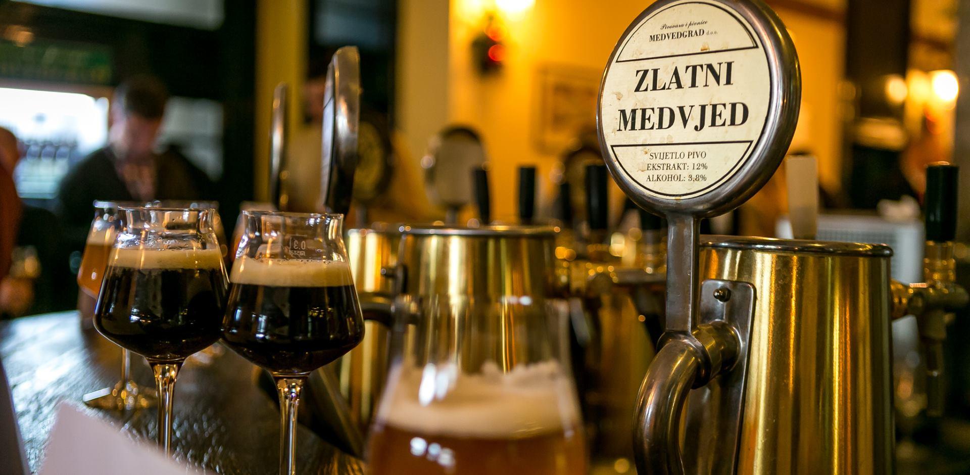 FOTO: Medvedgrad otvara novu veliku pivovaru i pokreće kampanju putem Funderbeam SEE-a