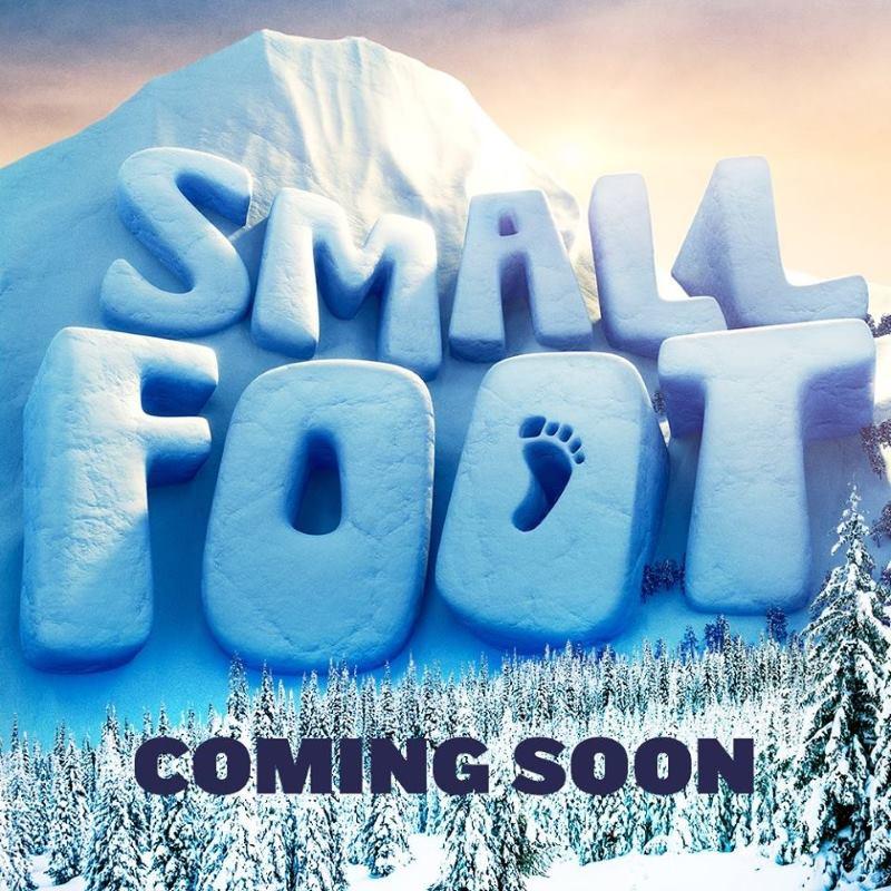VIDEO: Pogledajte najave za odličan animirani film 'Smallfoot'