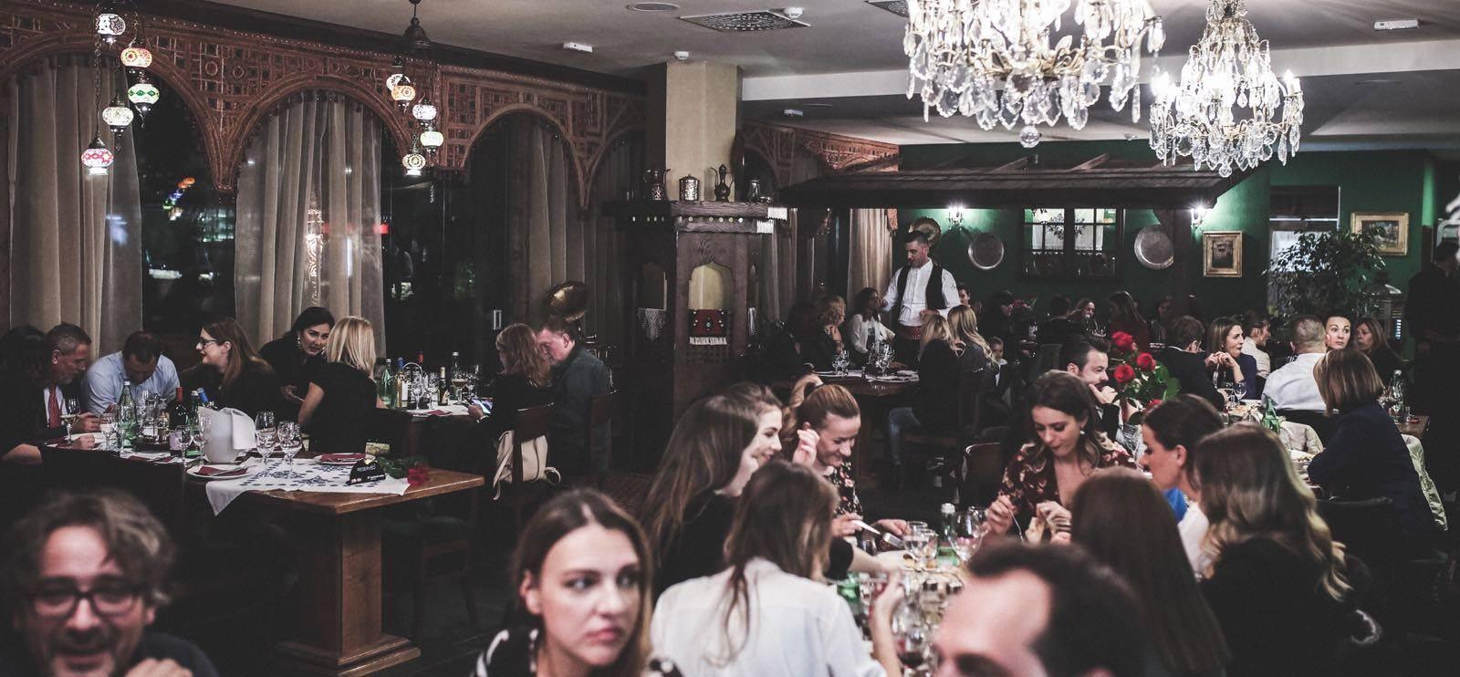 FOTO: Otvoren preuređeni restoran Sofra Green Gold