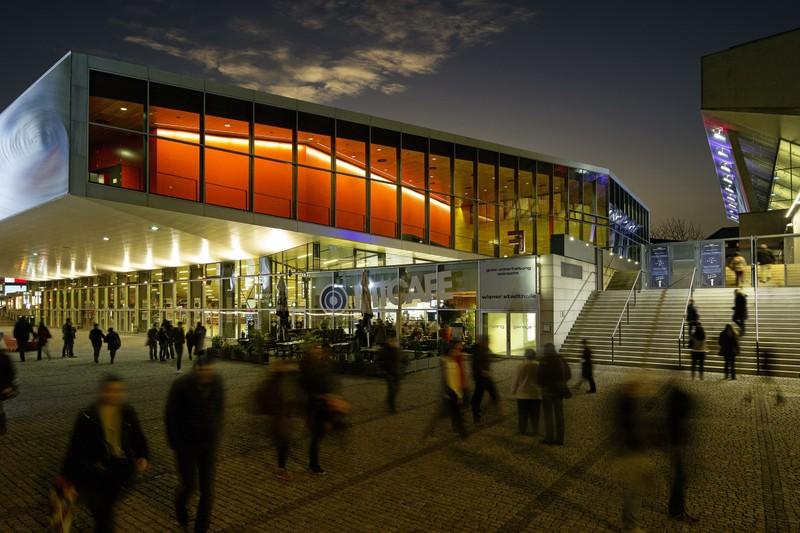 Bogat kulturni program u Gradu Beču tokom 2018. godine