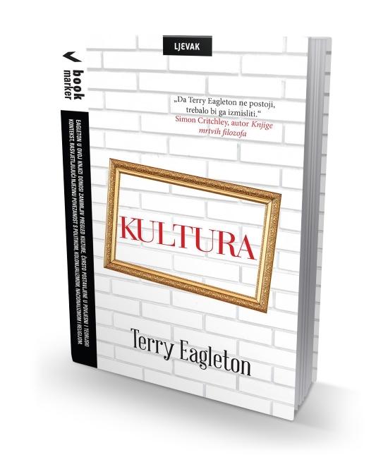 Terry Eagleton – 'Kultura'