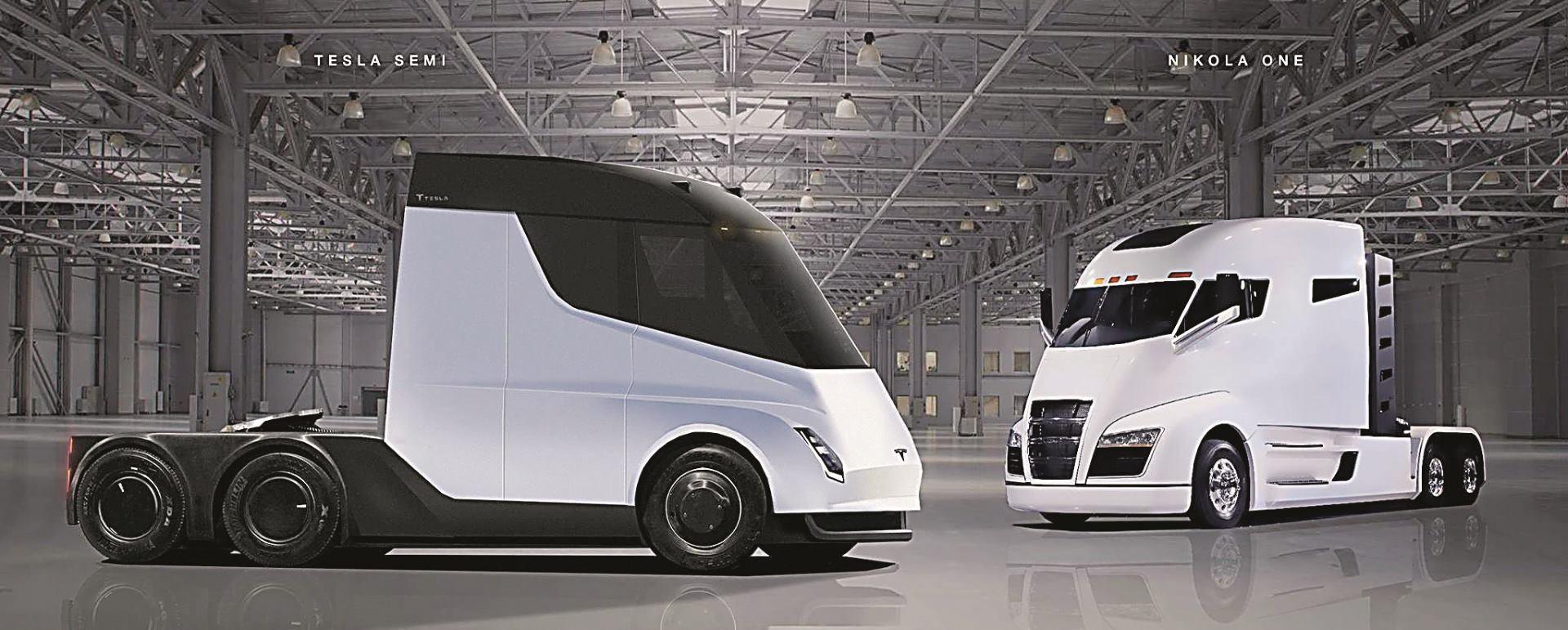 VIDEO: Elon Musk nedavno predstavio električni kamion