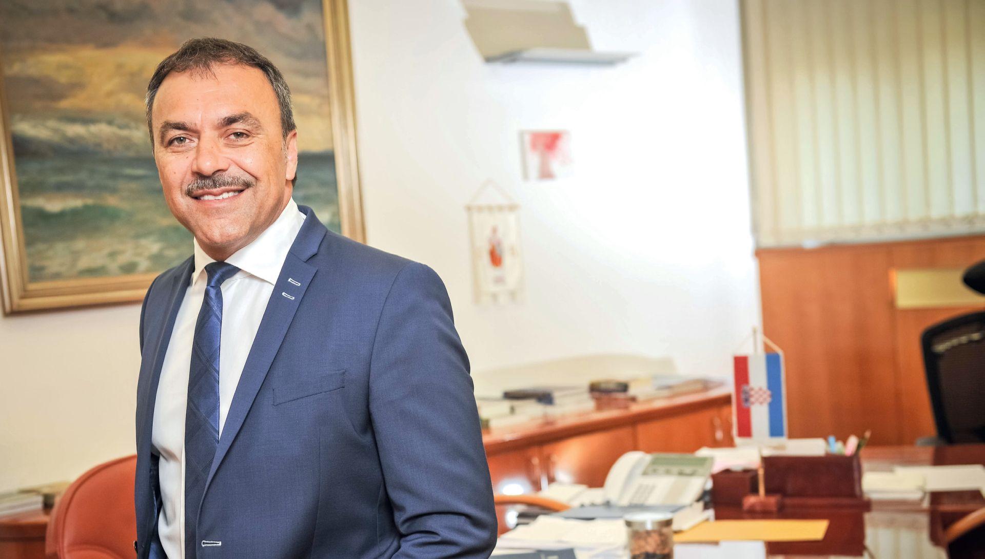 Orepić otišao sa sastanka oporbe